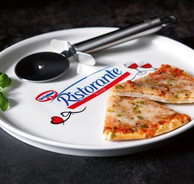 Krájač na pizzu Dr. Oetker
